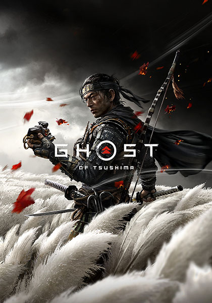 Ghost of Tsushima (2020) Music by Shigeru Umebayashi