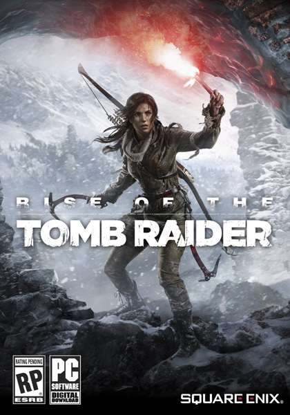 RISE OF THE TOMB RAIDER (2015) Music by Bobby Tahouri